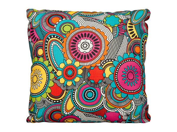 Holiday Isle Scatter Cushion 50cm x 50cm - Body & Soul Beanbags