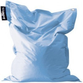 Tigeroy Large Blue Outdoor Bean Bag - Body & Soul Beanbags