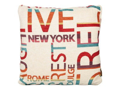 Moma Scatter Cushion 50cm x 50cm - Body & Soul Beanbags