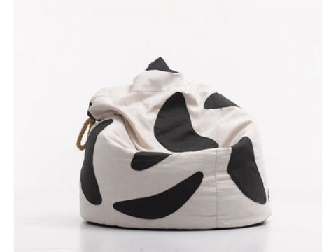 Moo Kids Bean Bag - Body & Soul Beanbags