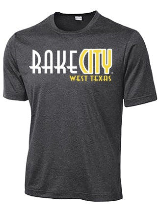 d39a4dcf3f357 RAKE CITY ST360 PERFORMANCE TEE – Wink Custom Tees   GameDay Boutique