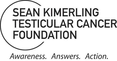 Sean Kimerling Testicular Cancer Foundation | The Gentlemen's Lounge