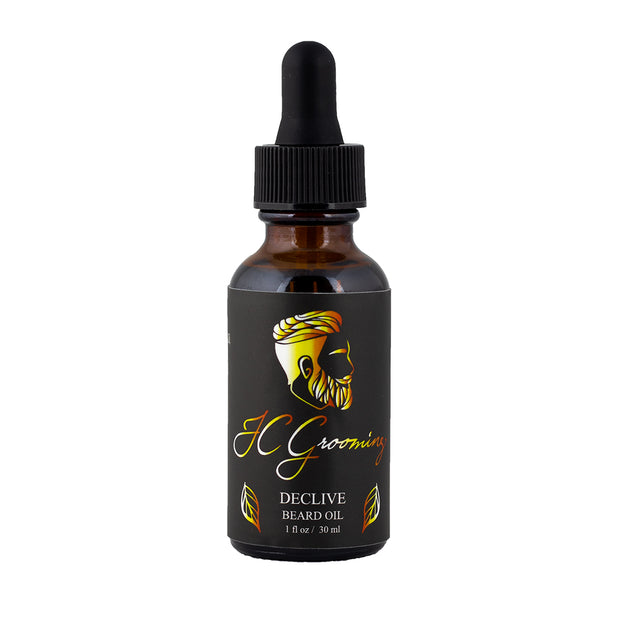 Declive - Beard Oil (Limited Edition) - The Gentlemen's Lounge