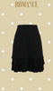 FRENCH ROMANCE SKIRT