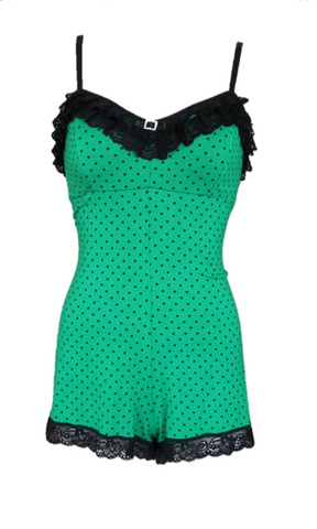 ENVY DOT PLAYSUIT
