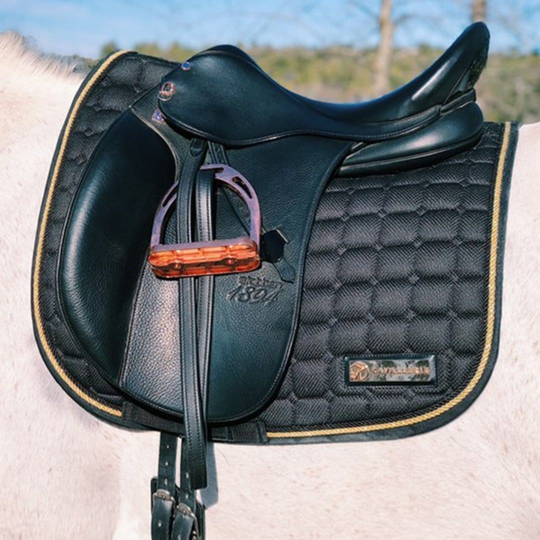Full 3D Mesh Saddle Pad - Kavallerie