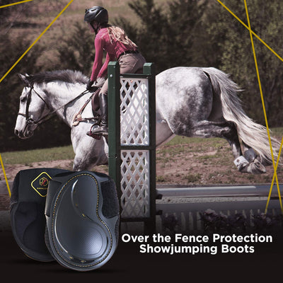 Classic Fetlock Boots - Kavallerie