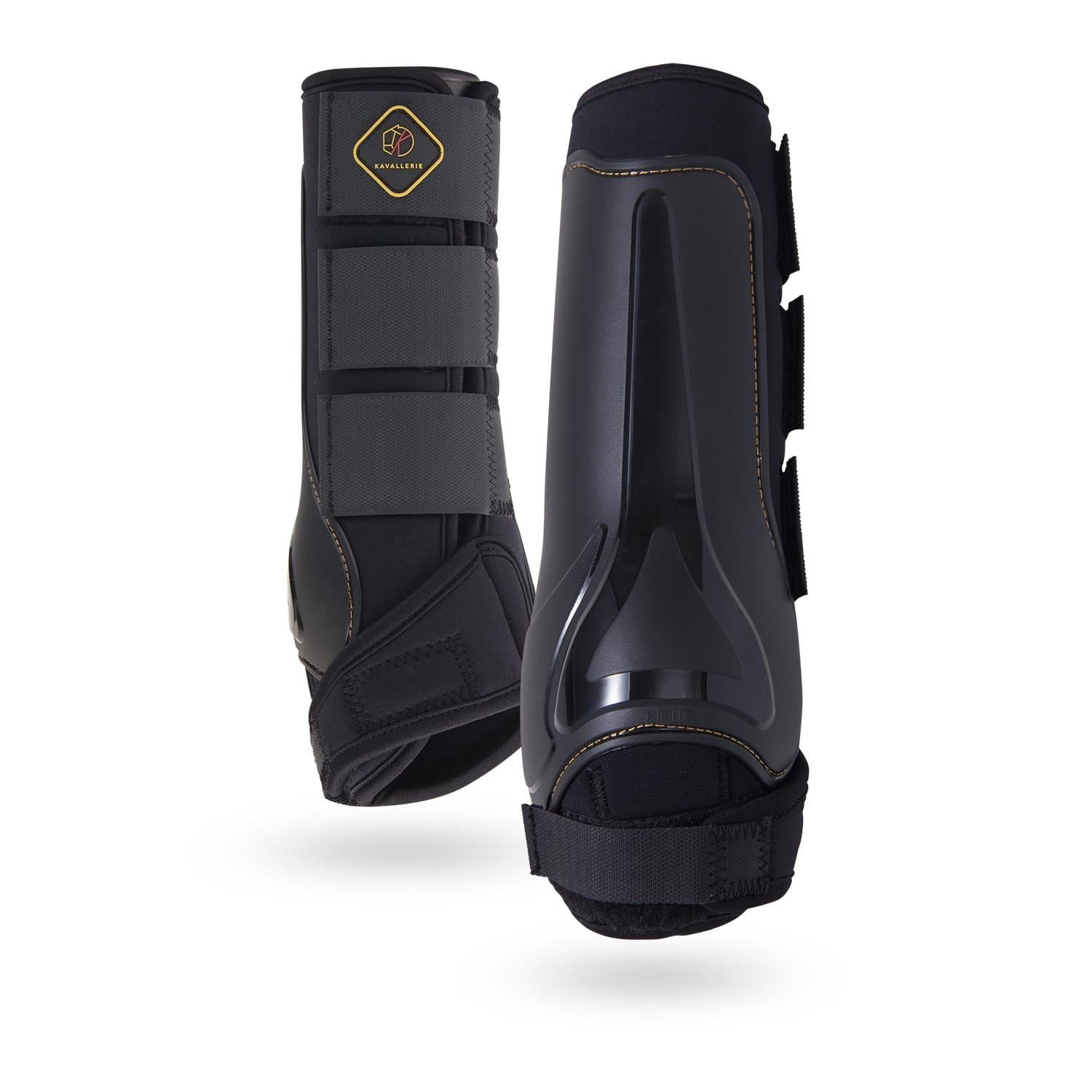 Pro-K Support Boots - Kavallerie