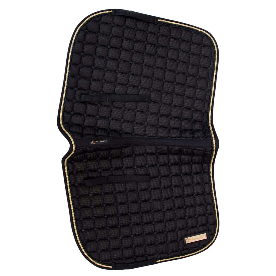 Full 3D Mesh Saddle Pad