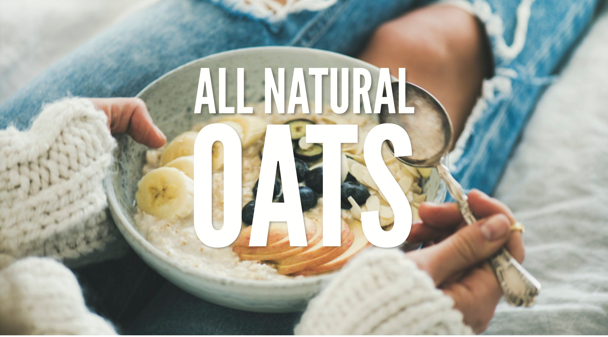 CONVENTIONAL OATS