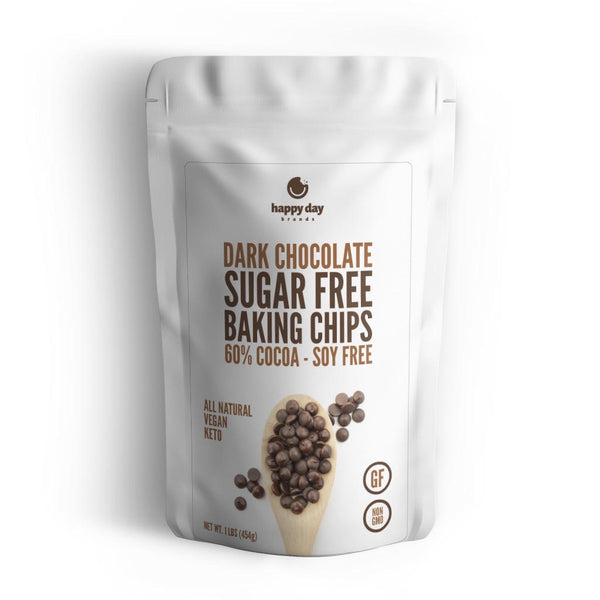 <center><strong>FREE SHIPPING OVER $25. TRY OUR NEW SUGAR FREE KETO CHOCOLATE CHIPS</strong></center>