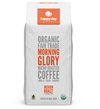 Morning Glory Fair Trade Organic Coffee