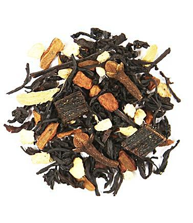 SPICE CHAI LOOSE LEAF - BLACK TEA