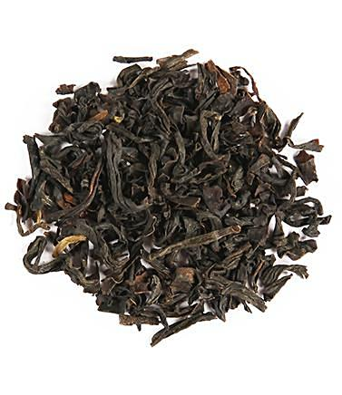 ENGLISH BREAKFAST LOOSE LEAF - BLACK TEA