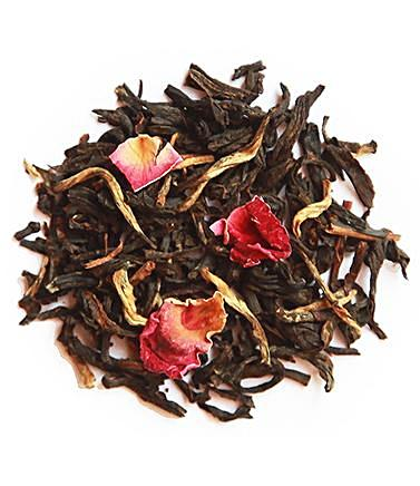 FRENCH BREAKFAST LOOSE LEAF - BLACK TEA
