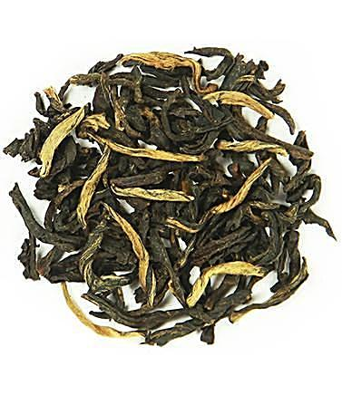 EARL GREY SUPREME LOOSE LEAF - BLACK TEA