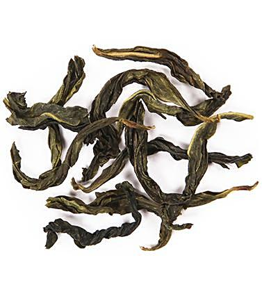 HIMALAYAN GREEN LOOSE LEAF - GREEN TEA