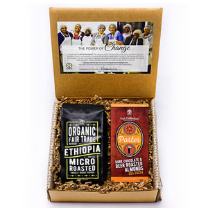 coffee gift sets happy day brands