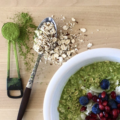Superfood Oats Plus (Bags)