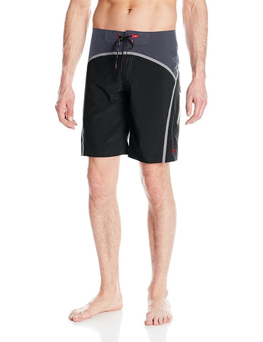 Speedo Men's Tech Bonded Board Shorts 21 inch Size 32