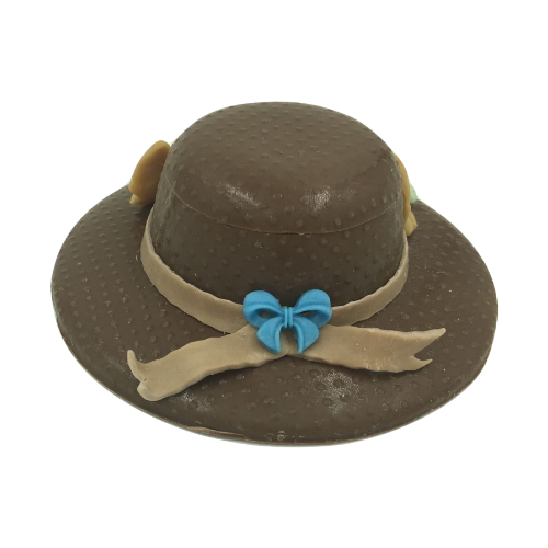 Women's Boater Hat