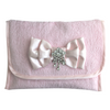 PARIS PINK BEAUTE CLUTCH