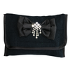 PARIS NOIR BEAUTE CLUTCH