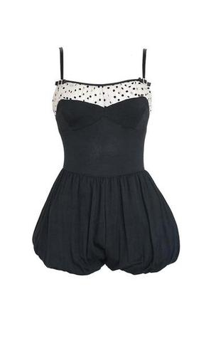 LULU PLAYSUIT