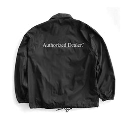JMONEY - AUTHORIZED DEALER COACH JACKET