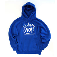 JMONEY - NO™ - HOODED SWEATSHIRT