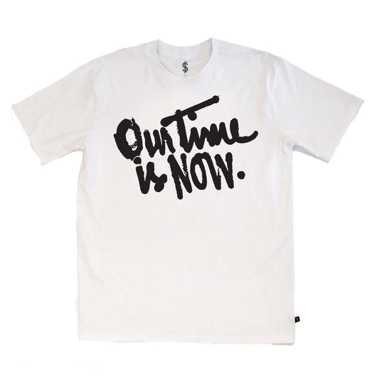 JMONEY X NATURAL BORN - NOW™ - TSHIRT