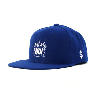 JMONEY - NO™ - SNAPBACK CAP