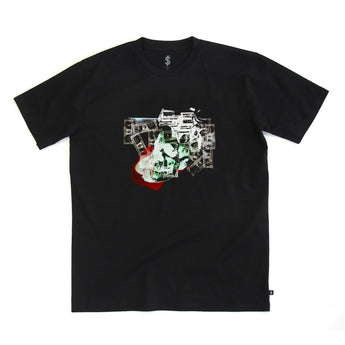 JMONEY X SSUR - MATERIALISM™ - TSHIRT