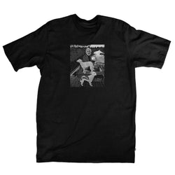 J. MONEY - TWO DOGS T-SHIRT