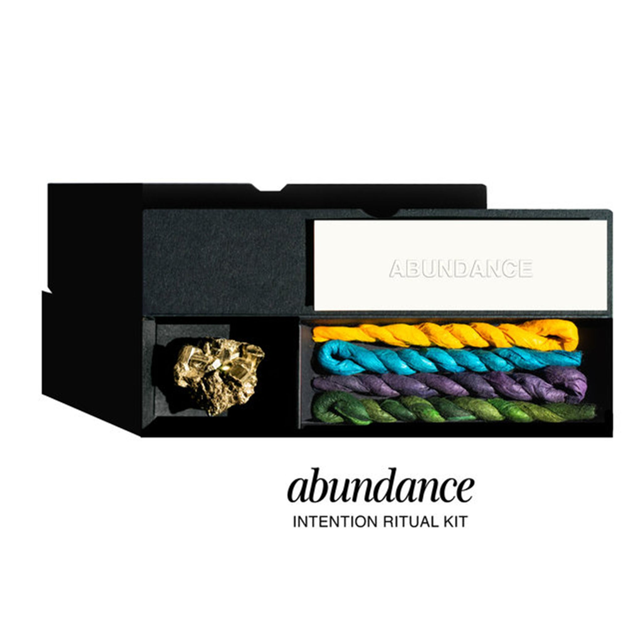 UNITED OTHER Ritual Kit - Abundance