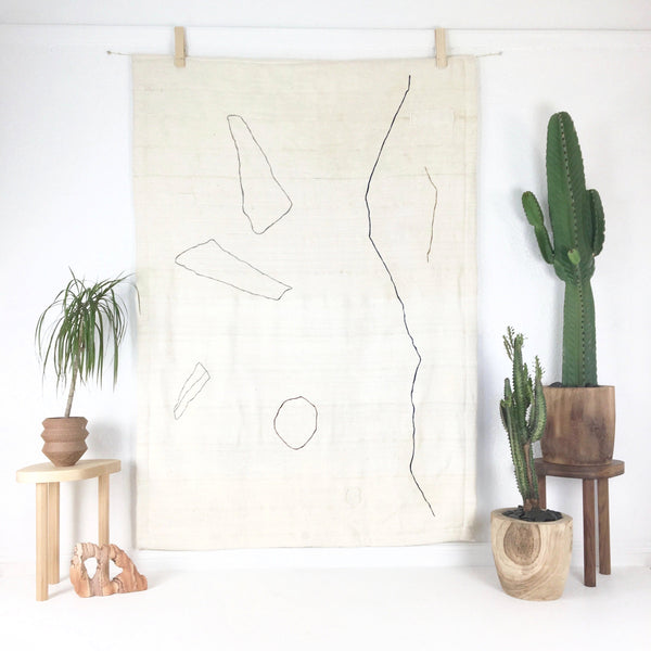 LANDSCAPE  No.3 WALL HANGING