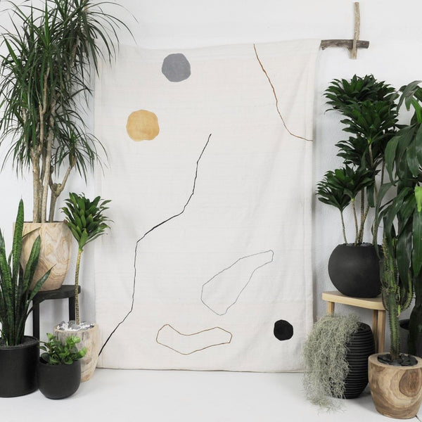LANDSCAPE No.1 WALL HANGING