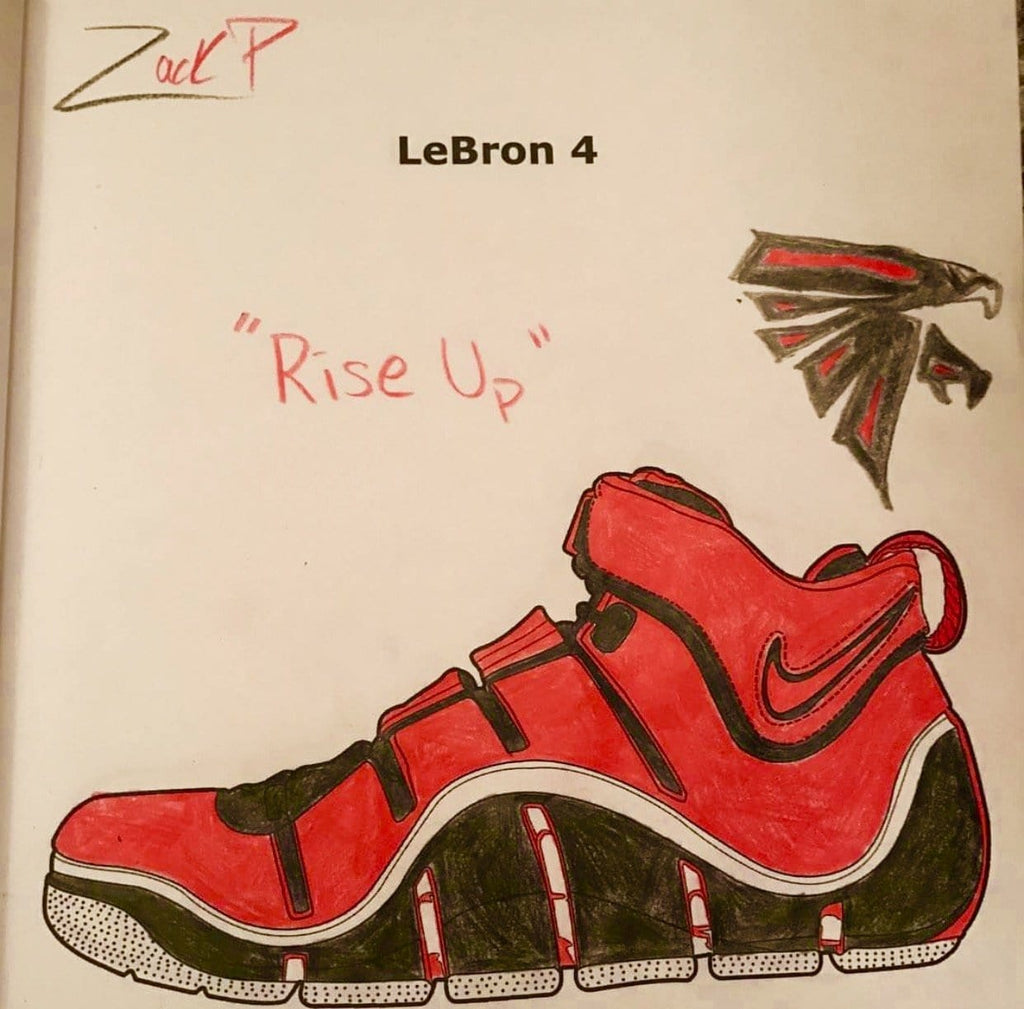 "King James ""LeBron"" Coloring Book"
