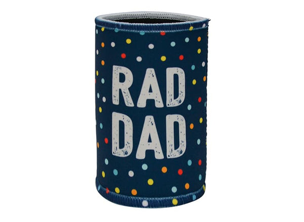 Rad Dad Stubby Holder