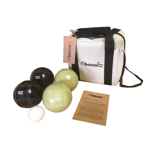 Bocce in Carry Bag