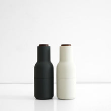 Salt & Pepper Bottle Grinder - Ash & Carbon