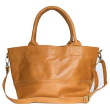 Paris Handbag Caramel