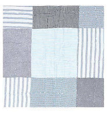 Patchwork Quilt- Denim
