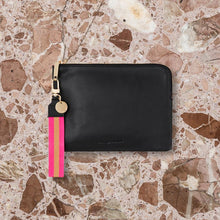 Paige Clutch with Wristlet