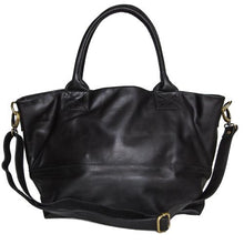 Paris Handbag Black