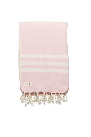 Lambswool Blanket Rose Quartz