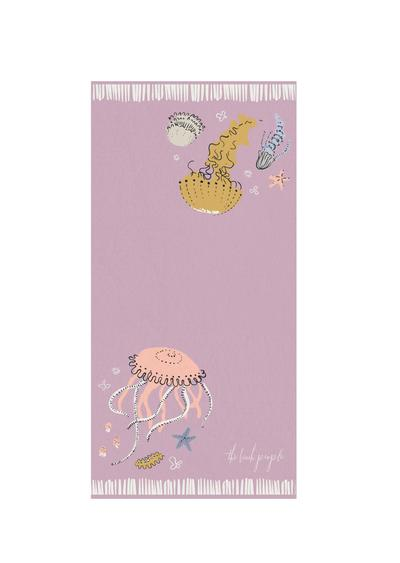 Sirene Beach Towel