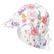 Bambini Flap Cap - XS (Various Colours)