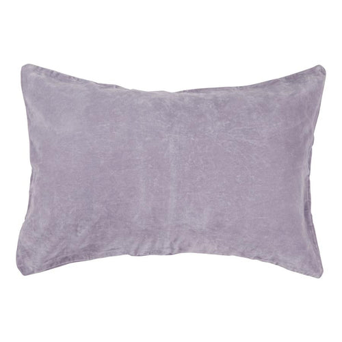 Bedari Velvet Pillowcase