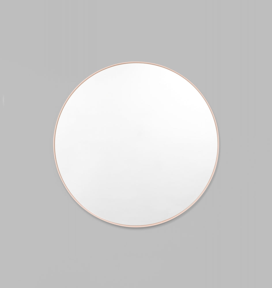 Bjorn Round Mirror Powder (Various Sizes)